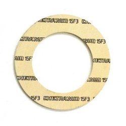 Karima tömítés NA100 PN16 átm.:162x114x2mm CHETRAMID 15F3