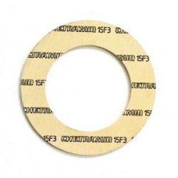 Kazán bekötőcső tömítés átm: 30x20x2mm CHETRAMID 15F3