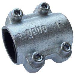 """Gebo DSK tömítőbilincs acélcsőre 6/4"""" (48,3)"""