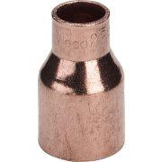 Viega 28-22 V.réz szűkítő karmantyú KB