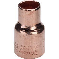 Viega 22-15 V.réz szűkítő karmantyú BB