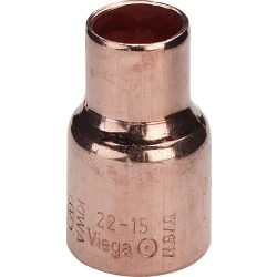 Viega 22-18 V.réz szűkítő karmantyú BB