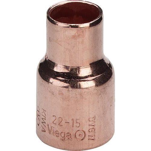 VIEGA forrasztható szűkítő karmantyú 28-22 mm BB (95240)