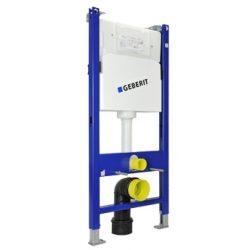 Geberit Duofix Basic WC szerelőelem