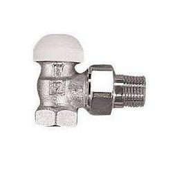 "Herz TS90 sarok termosztatikus radiátorszelep 1/2"""