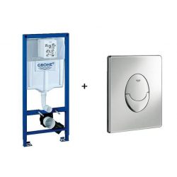 Grohe Rapid SL WC tartály csomag (38528+38505)