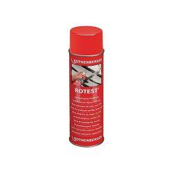 Rothenberger ROTEST gázszivárgás jelző spray 400 ml