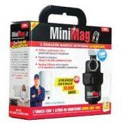 Gel Minimag mágneses iszapleválasztó + Long Life 100 inhibitor
