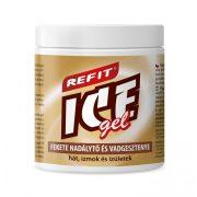 REFIT Ice Gel Fekete Nadálytő és Vadgesztenye 230
