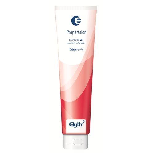 ELYTH Preparation - Sportolás Előtti Krém 150 ml (