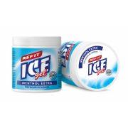 REFIT Ice Gel Mentol 2,5% 230 ml (nagyon hideg, sp