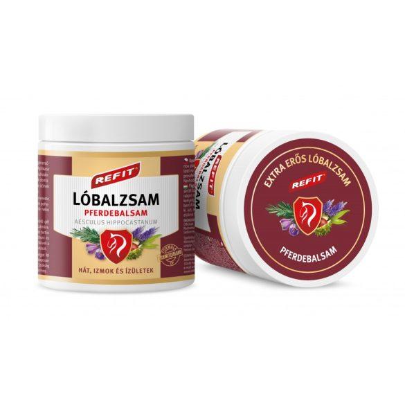 REFIT Lóbalzsam 230 ml (ízületi és izombántalmakra