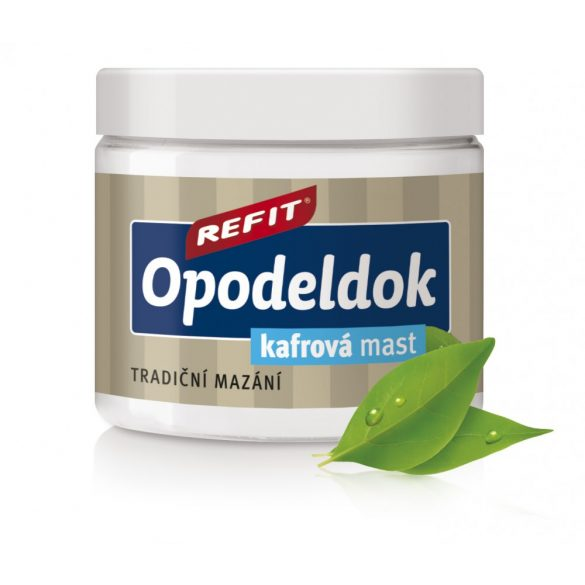 REFIT Opodeldok Klasszik 200 ml (ízületi bántalmak