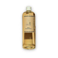 S-PLUSZ Basic Natur Masszazsolaj 1000 ml
