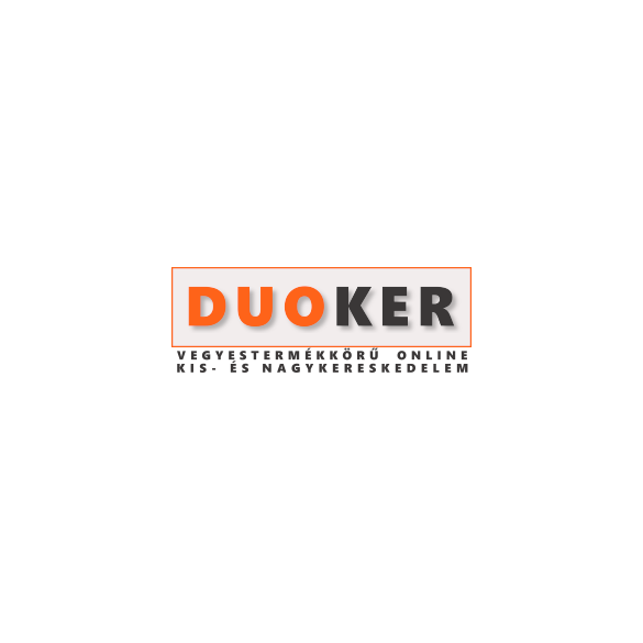 FOXX UNDERWRAP 7 cm x 27 m Fekete (sport tape alá