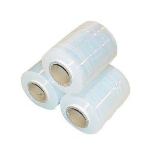 FOXX QUICK-WRAPPER Testtekercselő Fólia 10 cm x 150 m (sztreccsfólia, stretch fólia)