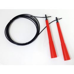 SPARTAN Cable Jump Rope Ugrókötél