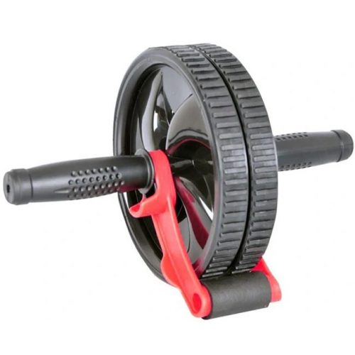 SPARTAN Erősítő Kerék Fékkel (hasizomerősítő kerék