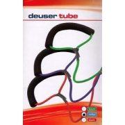 DEUSER Tube Erősítő Gumikötél zöld-gyenge (többnye