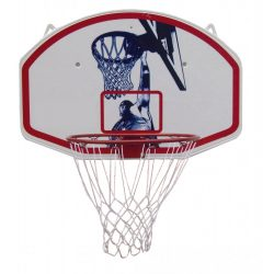 SPARTAN Basket Board Kosárlabda Palánk 60x90 cm*