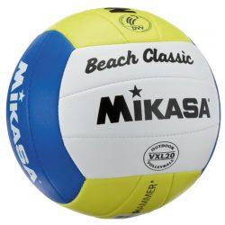 MIKASA VXL 20 Beach Classic Strandröplabda*