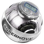 POWERBALL Supernova 250 Hz Görgős Labda (digitális