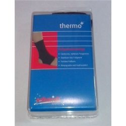 SCHMIDT SPORTS thermo+ Bokaszorító fekete S (bokag