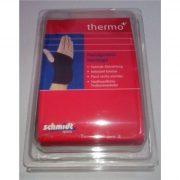 SCHMIDT SPORTS thermo+ Neopren Csuklópánt (elcsúsz