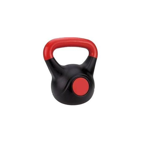 SPARTAN Szintetikus Füles Súly 4 kg (kettlebell, t