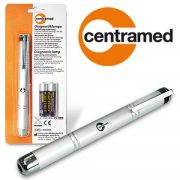 CENTRAMED Diagnosztikai Lámpa (elemmel együtt)*