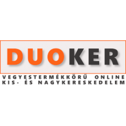 SPARTAN Imitation Roller Fekete-Piros