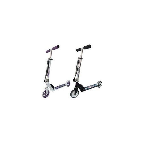 SPARTAN X145 Roller - Fekete