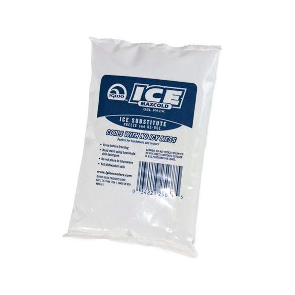 IGLOO Gel Pack Jégzselé Párna 15x10 cm (nem mikrózható)