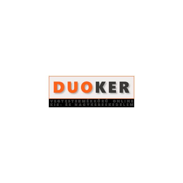 Kétkezes Súlyzórúd hossz.: 180 cm - átm. 30 mm (te