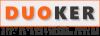 DUVLAN Speed 1.0 Ugrálókötél PVC Zsinórral 275 cm*