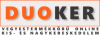 DUVLAN Acél Kézi Súlyzó Szett Kofferben 10 kg (2 x