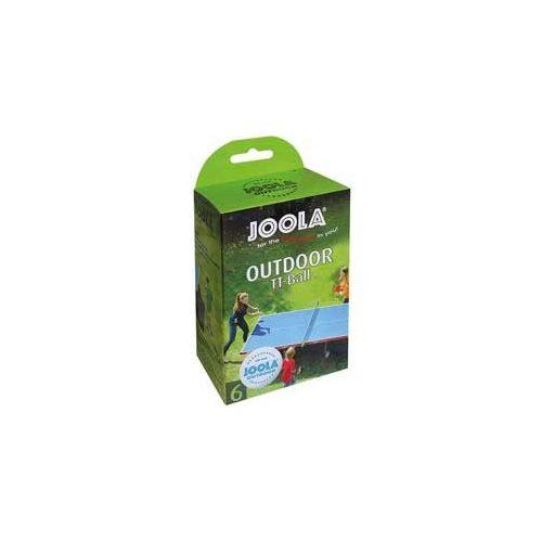 JOOLA Allweather Ping Pong Labda Csomag (6 db)