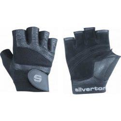 SILVERTON PRO PLUS Edzőkesztyű XL (fitness kesztyű