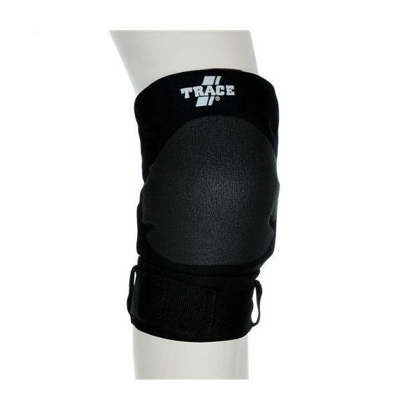 TRACE Kézilabda-Térdvédő fekete L (térdkerület kb.