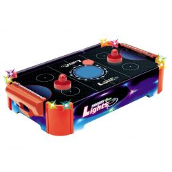 SPARTAN Mini Air Hockey Léghoki Asztal*