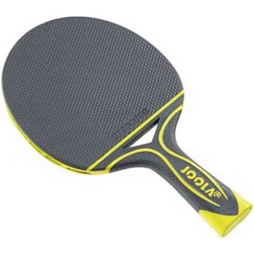 JOOLA Allweather Ping Pong Ütő, Asztalitenisz Ütő - Sárga