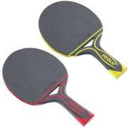 JOOLA Allweather Ping Pong Ütő Szett| Asztalitenisz Ütő Szett (2db)