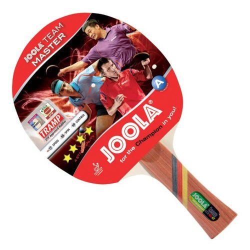 JOOLA Team Master Ping Pong Ütő, Asztalitenisz Ütő