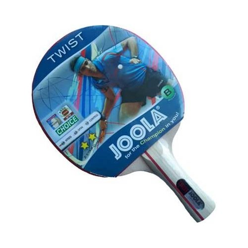 JOOLA Twist Ping Pong Ütő, Asztalitenisz Ütő