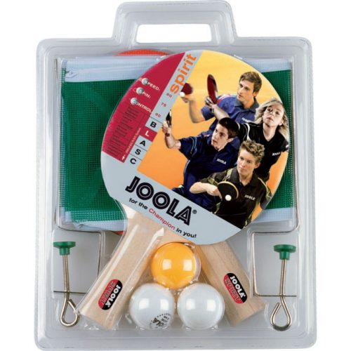 JOOLA Royal Ping Pong Ütő Szett, Asztalitenisz Ütő Szett