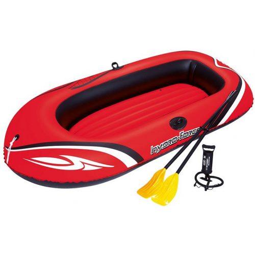 BESTWAY Hydro Force Raft Gumicsónak 242x141 cm