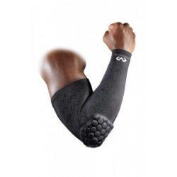 McDAVID HexPad Sleeve Dobókar Könyök Védelemmel Fe