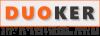 DUVLAN Cement Füles Súly 8 kg (kettlebell)*