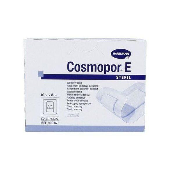HARTMANN Cosmopor E 10x8 cm 25db/doboz (öntapadó s
