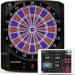 CARROMCO Smartness TURBO CHANGER 4.0 Eletromos Darts Tábla, Elektromos Darts Gép